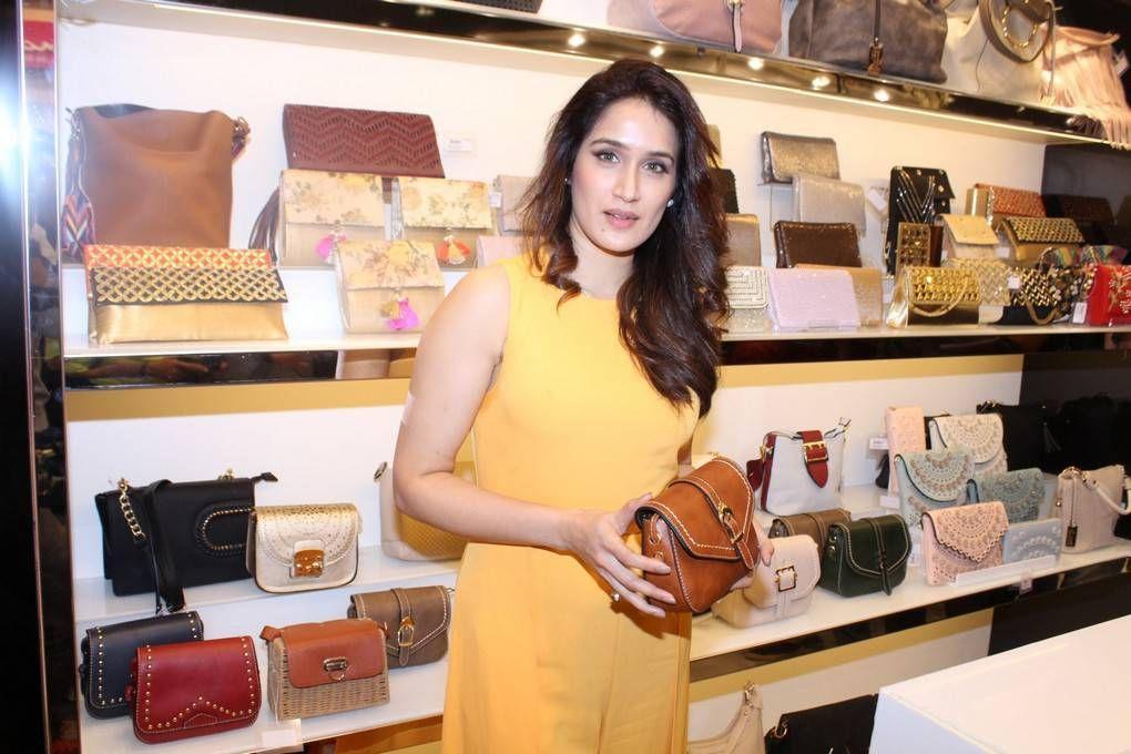 Sagarika Ghatge Stills At Inc 5 Store Launch