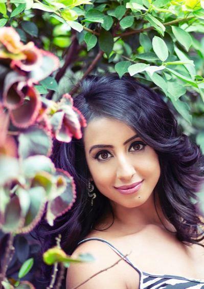 Sanjjanaa Galrani looks stunning in her latest photoshoot