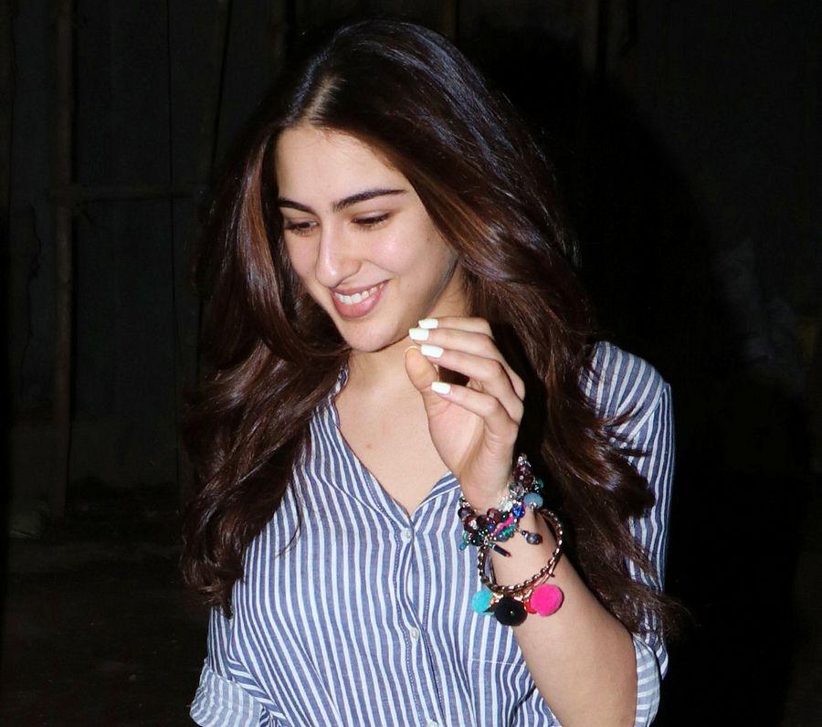 Sara Ali Khan Recent Photos