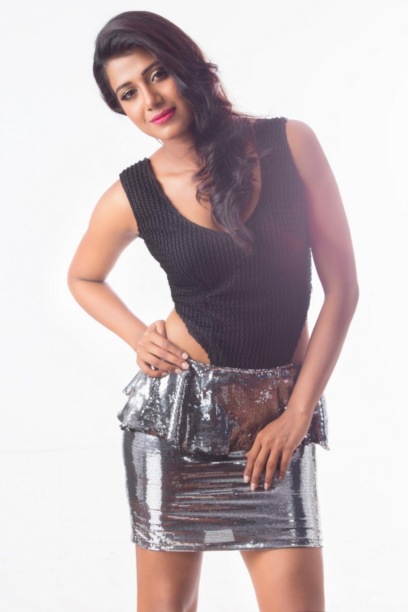 Shilpa Manjunath latest Photos