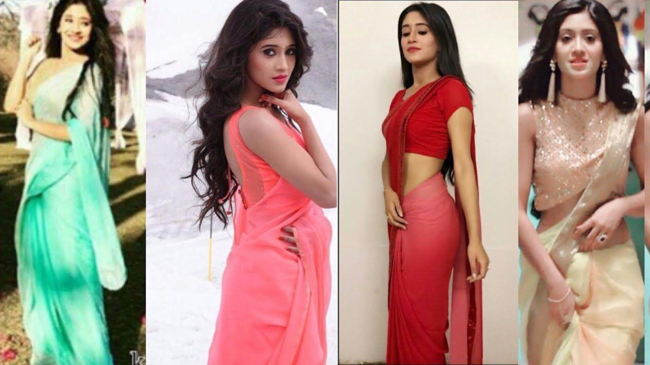 Shivangi Joshi's Fashion will make you go shopping instantly