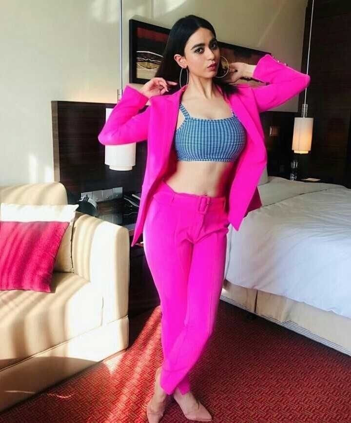 Sikanda Sharma New Pictures
