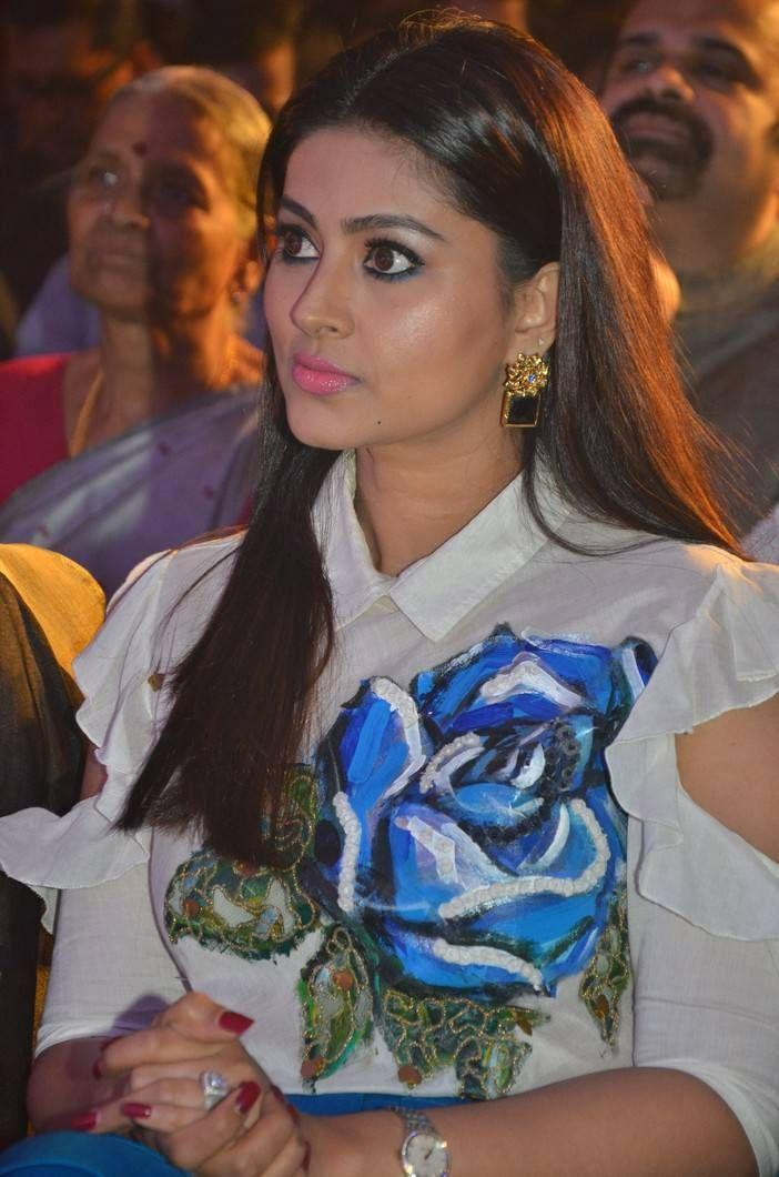 Sneha Latest Stills At Pride of Tamil Nadu Award 2017