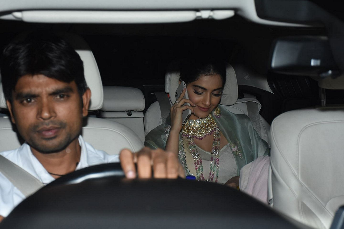 Sonam Kapoor Ahuja Latest New Pics