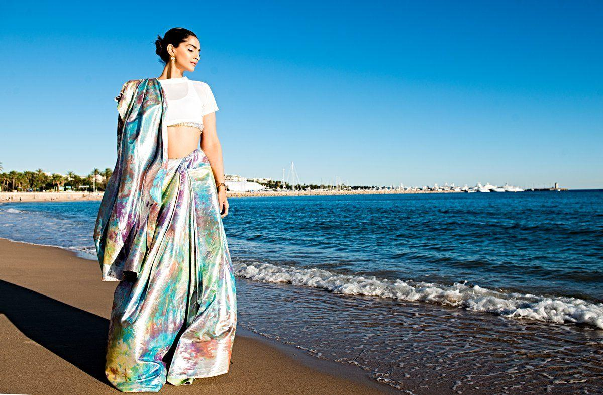 Sonam Kapoor Latest Photo Stills 2018