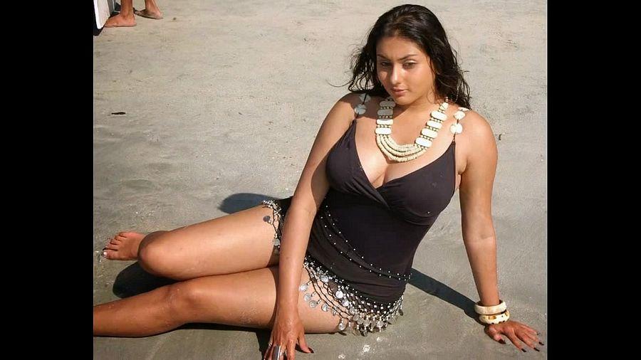 South Indian Actress Bikini Pics