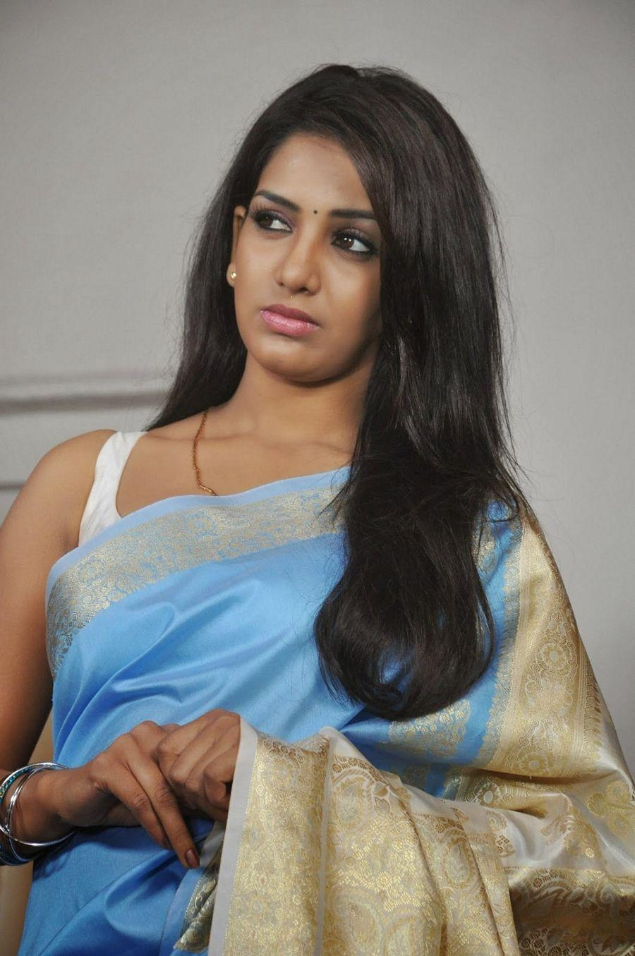 Tv Actress Bhavani Reddy Hot Spicy Stills