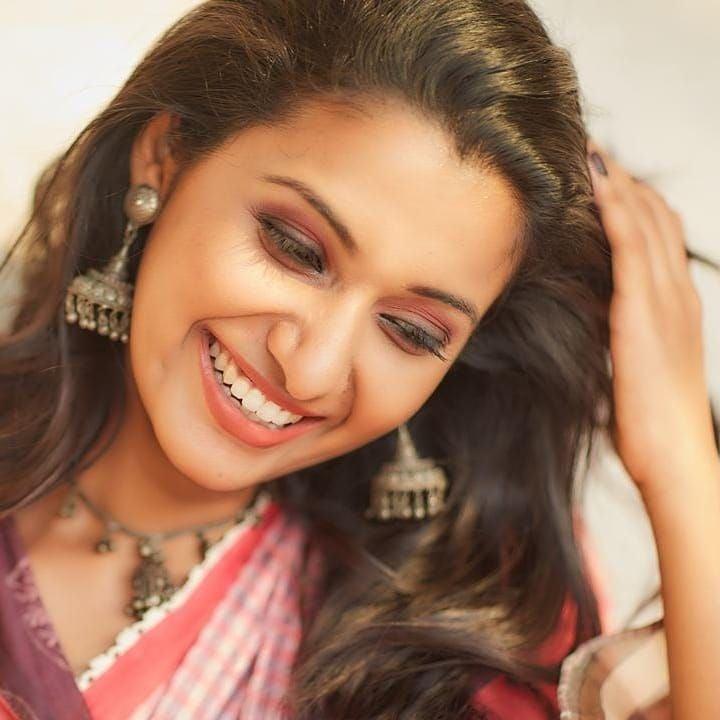 TV Actress Priya Bhavani Shankar Latest