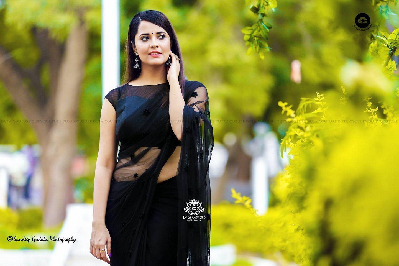TV Anchor Anasuya Bharadwaj Latest Unseen Photos Stills