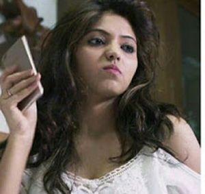 Tamil Actress Athulya Ravi Rare & Unseen Photoshoot Stills