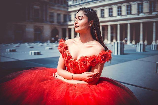 Tridha Choudhury Shares Her Hot & Spicy Pictures On Instagram