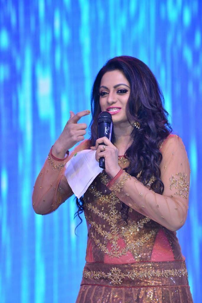 Udaya Bhanu Latest Photo Stills
