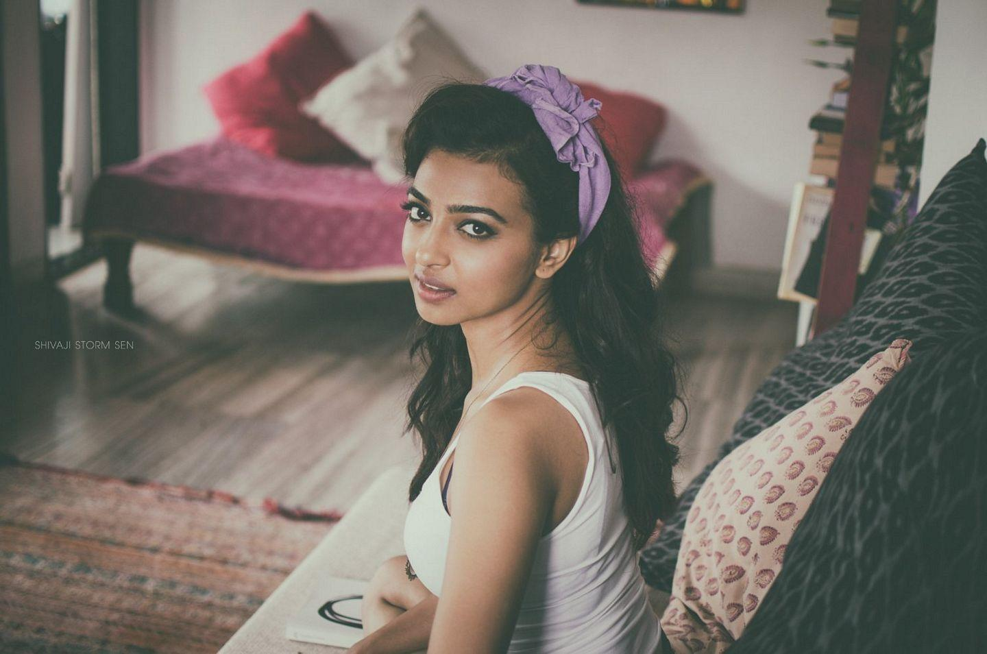 Radhika Apte accepts that she made compromises with producers