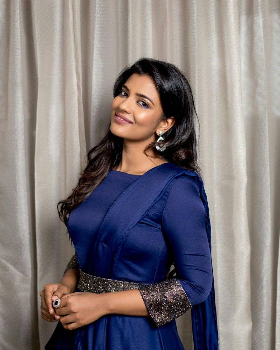 Aishwarya Rajesh wraps her next in a short span