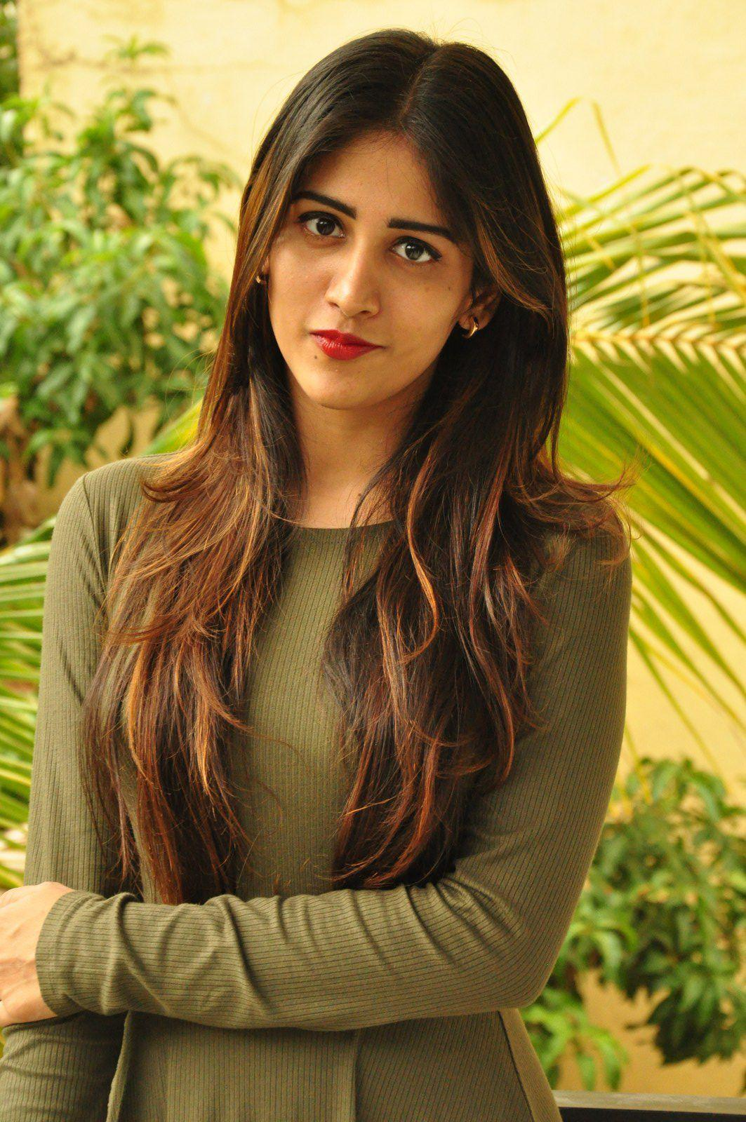 chandini chowdary cute stills
