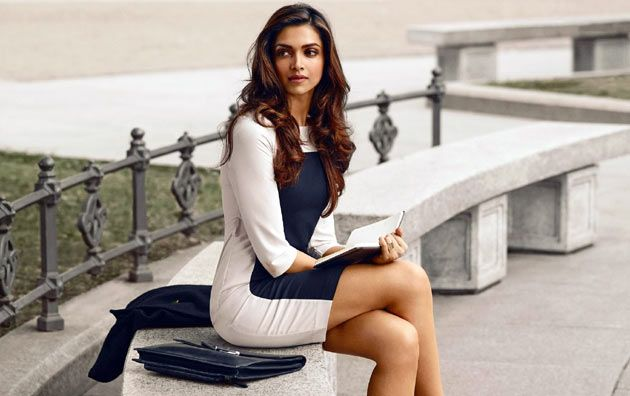 Deepika Padukone Photo Shoot Pics