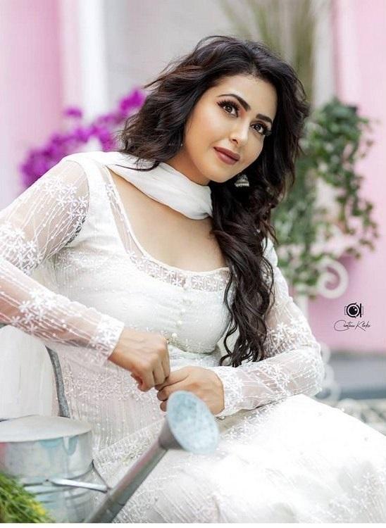 Nandini Raj Hot Photoshoot Stills
