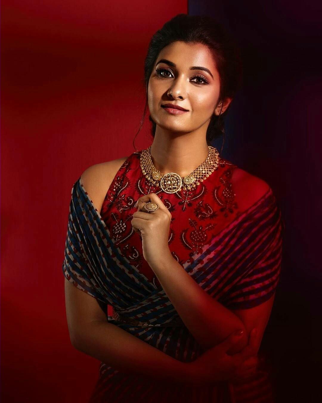 Priya Bhavani Shankar Glam New Stills