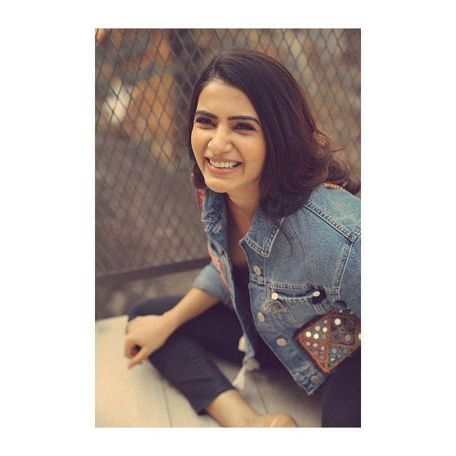 samantha Cute Pictures