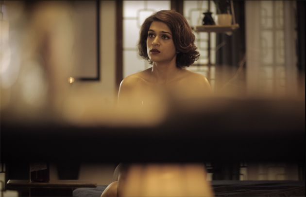 shraddha das Photos from Pure Soul