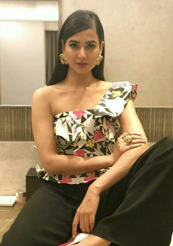 Sonal Chauhan Compilation Of Hot Photoshoot Pics