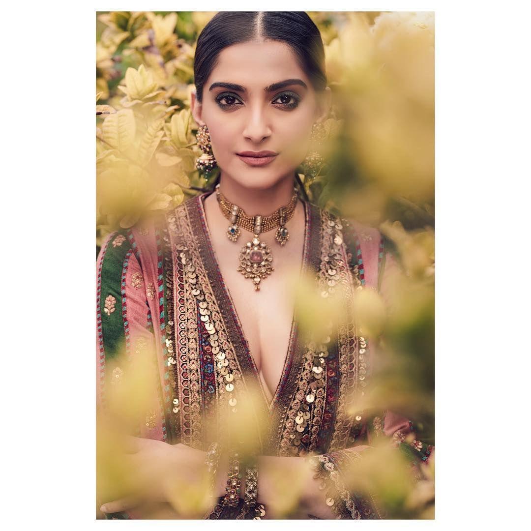 Sonam Kapoor Photoshoot Pictures