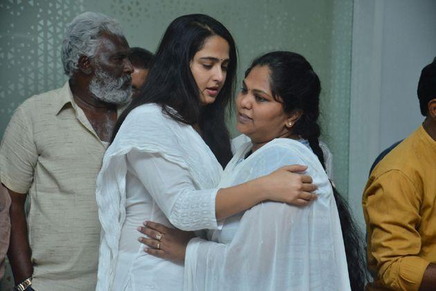Celebs Condolences to Kodi Ramakrishna Pictures