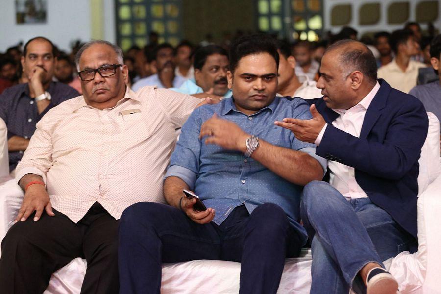 Darshakudu Movie Audio Launch Photos