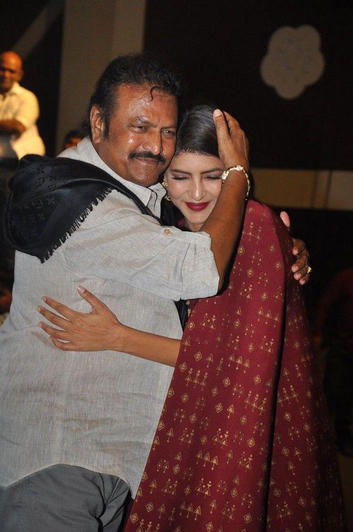 Gayathri Movie Audio Launch Photos