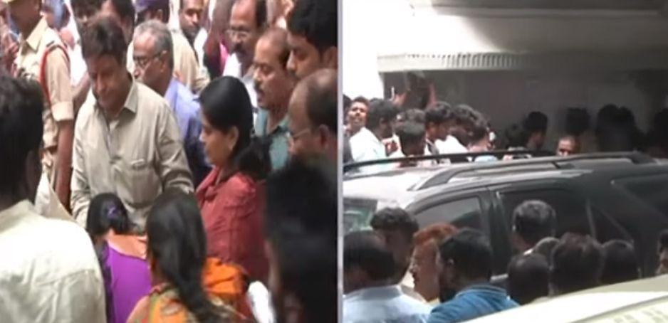 Harikrishna Death: Celebrities Pay Tribute to Nandamuri Harikrishna Photos
