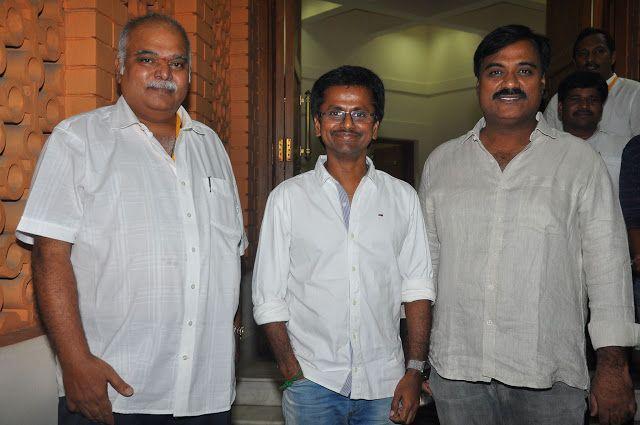 Mahesh Babu Spyder Movie Pre Release Function HD Photos