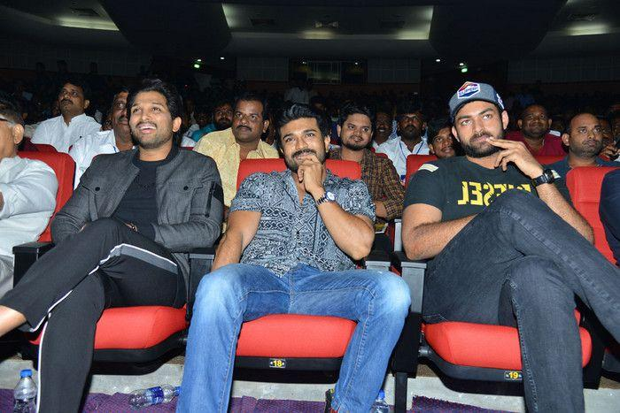 Megastar Chiranjeevi 63rd Birthday Celebrations Photos