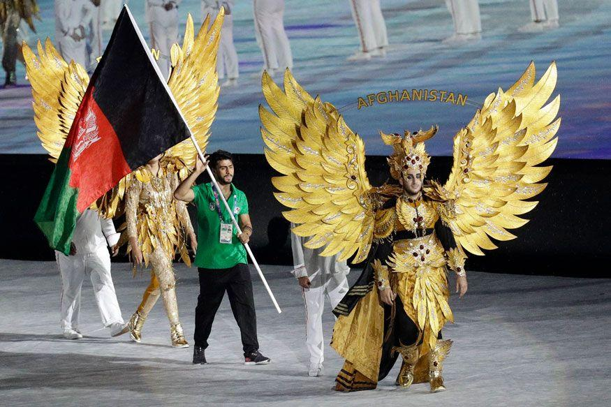 PHOTOS: Closing Ceremony of the Asian Games 2018