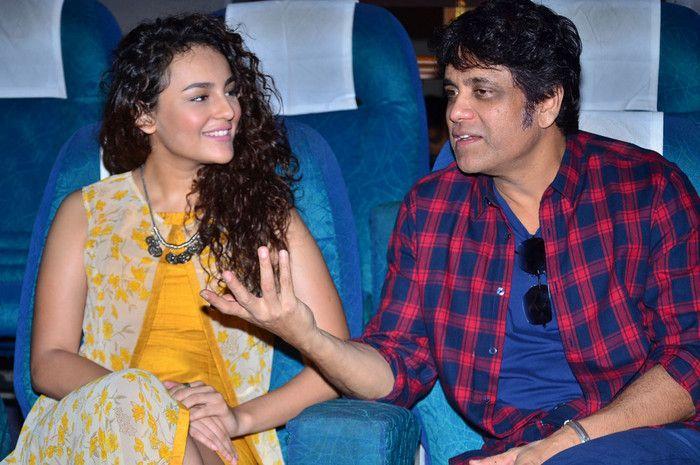 Raju Gari Gadhi 2 Trailer Launch Photos