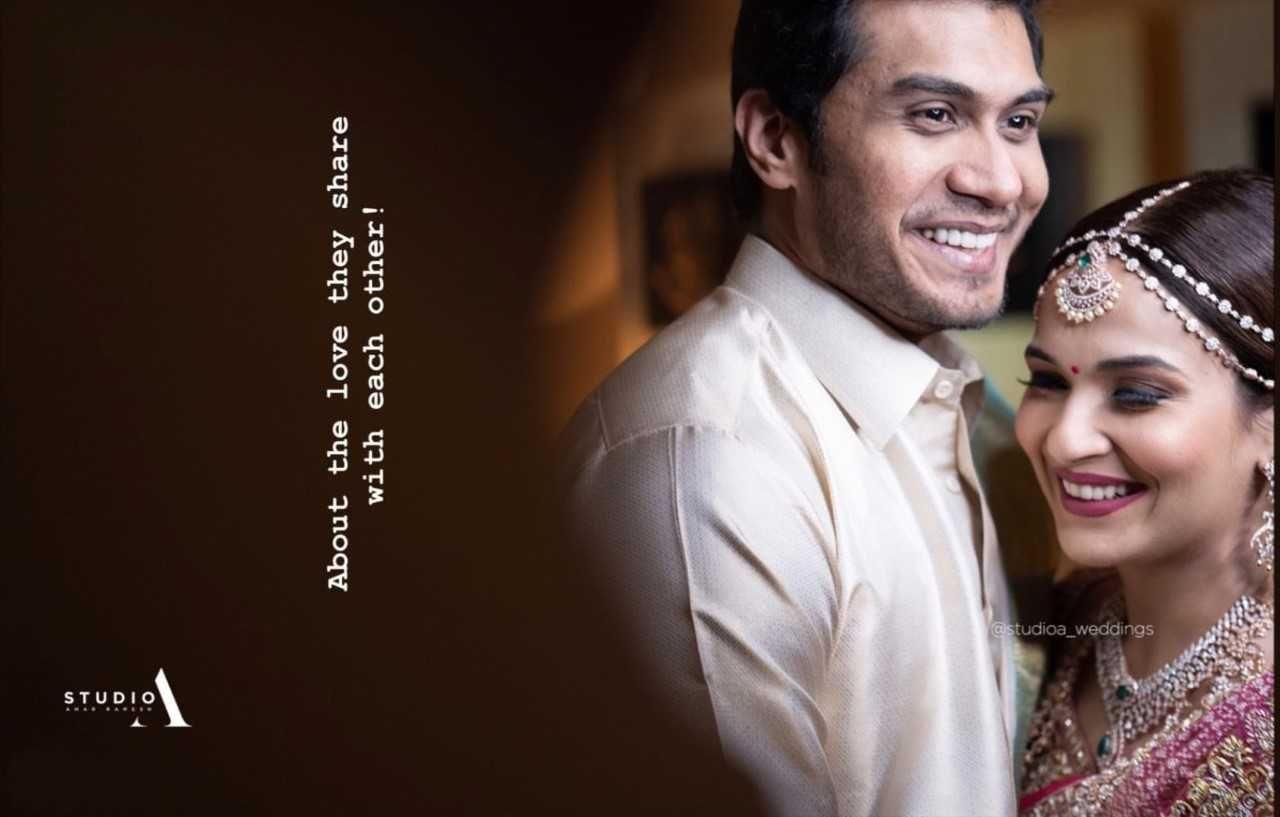 Soundarya Vishagan Wedding Pics