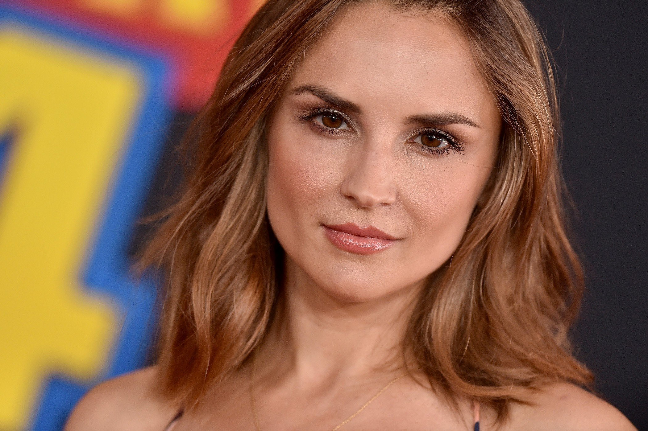Rachael Leigh Cook At Toy Story 4 Premiere In Los Angeles Set 2