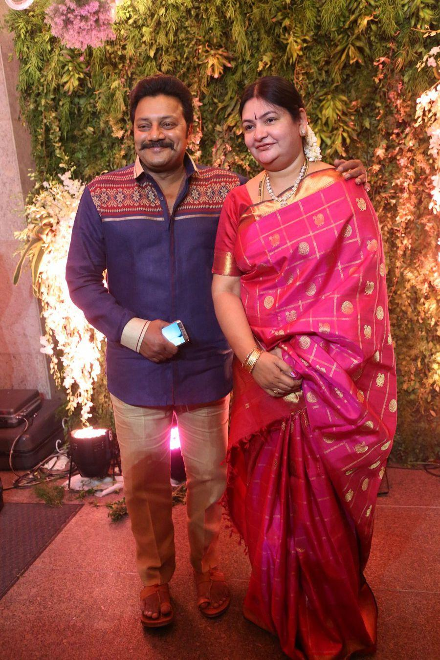 Sai kumar family photo How many of you light lamps in home everyday Star Sai
