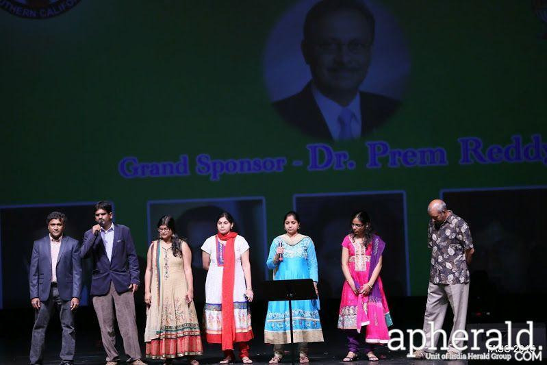 TASC Ugadi And Sri Rama Navami Celebrations