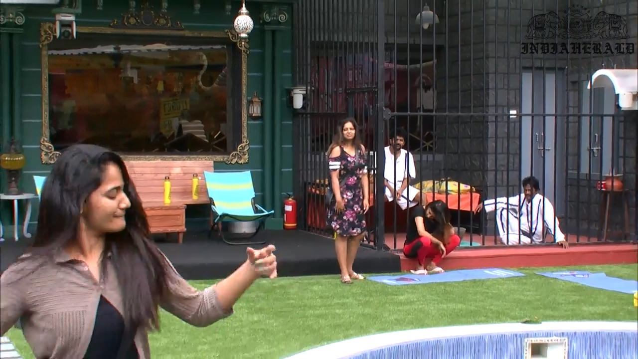 Bigg Boss Tamil Season 3 Day 19 Stills Set 1