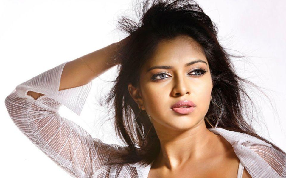 Actress Amala Paul Never Seen Hot Photos Collections!