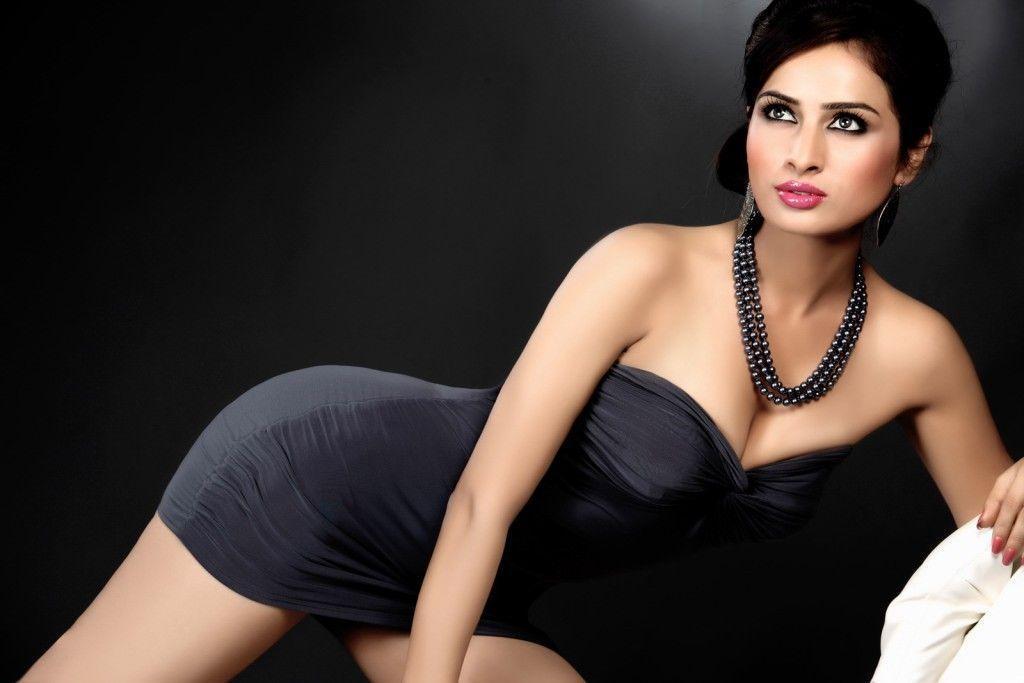 Actress Ananya Thakur Hot Stills 2017