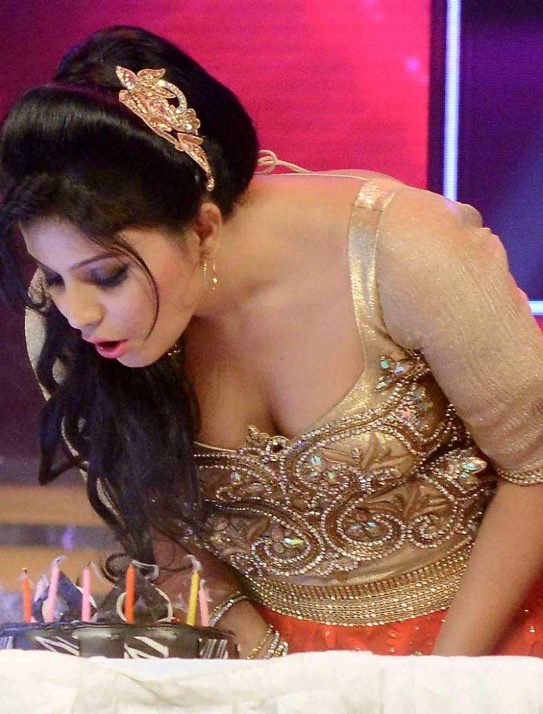 Sexy anjali images
