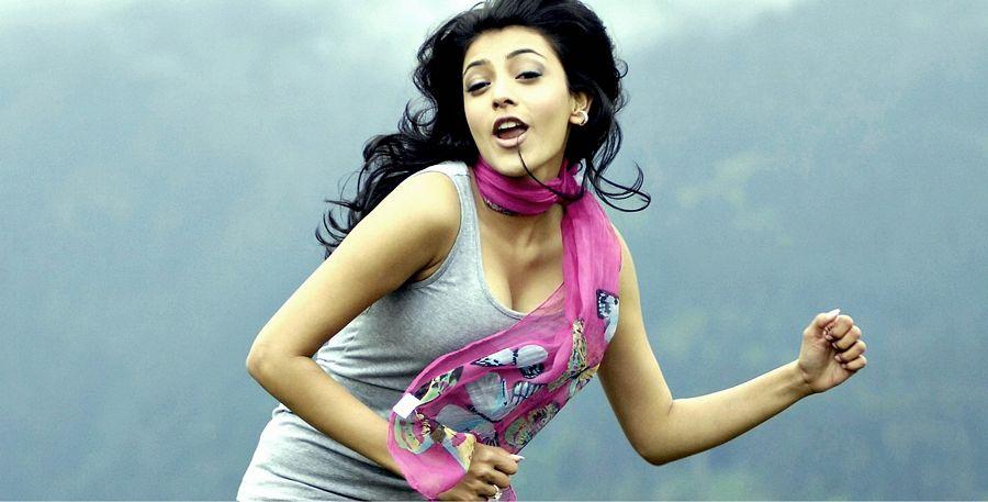 Actress Kajal Agarwal Hot Sexy Gallery