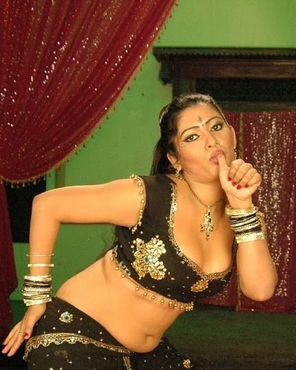 Actress Taslima Sheik Sexy Wallpapers
