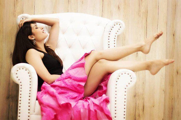 Asheema Latest Hot & Spicy Photo Gallery
