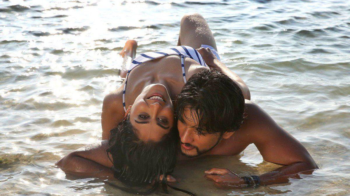 Image result for mr chandramouli hot