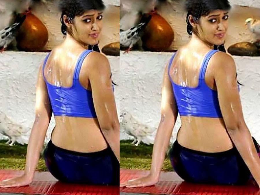 B'day Special: Ileana D'Cruz Hot & Spicy Wet Navel Show Photos are too Hot to Handle!