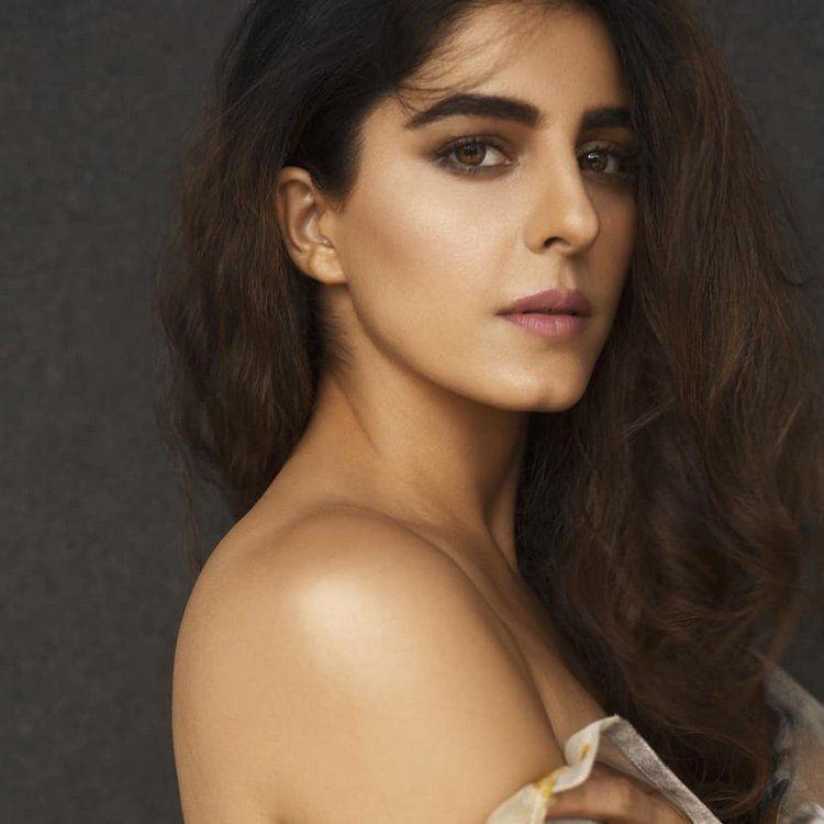 Isha Talwar Latest 2018 Hot Photoshoot Stills