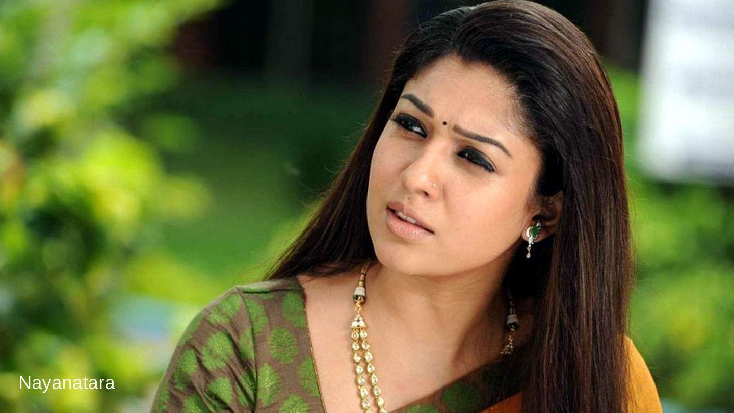 Actress Nayantara Never Seen Hot Photos Collections!