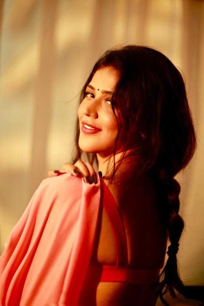Priyanka Jawalkar New Spicy Photos